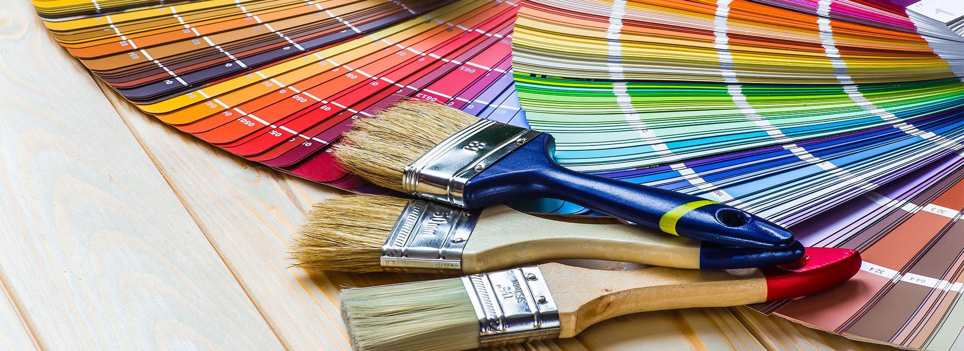 50 Jahre Erfahrung im Malerhandwerk