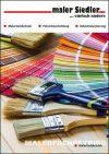 Prospekt Malerfachbetrieb (PDF) zum herunterladen